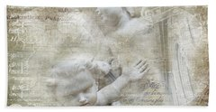 Song Of Bethesda Hand Towel