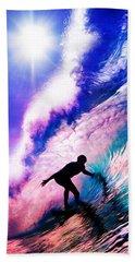 Soul Surfer Hand Towel