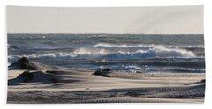 South Padre Island Surf Bath Towel