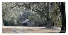 Southern Shade Hand Towel by Al Powell Photography USA