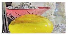 Sparkle And Shine Bath Towel by John Glass