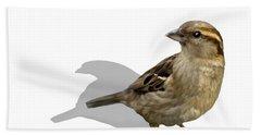 Sparrow Hand Towel