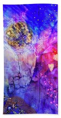 Spellbound Bath Towel
