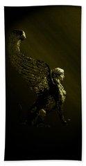 Sphinx Hand Towel