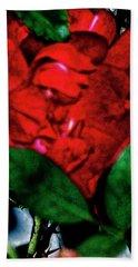Spirit Of The Rose Bath Towel