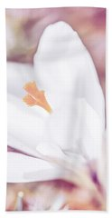 Spring Bloom Hand Towel