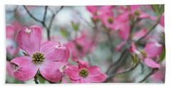 Spring Dogwood - D010371 Hand Towel