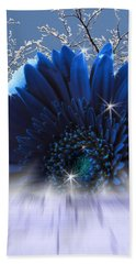 Spring Emergence  Bath Towel by Cathy  Beharriell
