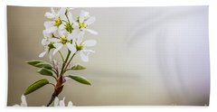 Spring Is Bursting Out All Over Hand Towel