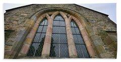 St Agatha's Church, Easby Bath Towel