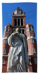 St. John's Cathedral - 5 Bath Towel