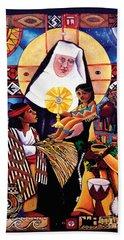 St. Katharine Drexel - Mmkdr Bath Towel