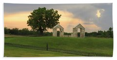 St. Patrick's Mission Church Memorial Hand Towel