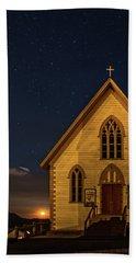 St. Paul's At Night Hand Towel