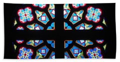 St. Rose Of Lima Church Hand Towel