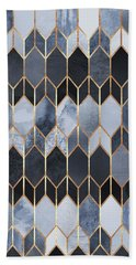 Stained Glass 4 Hand Towel