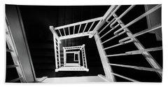 Staircase II Hand Towel