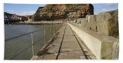 Staithes Hand Towel