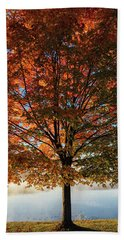 Stand Tall Hand Towel