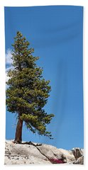 Standing Tall Bath Towel