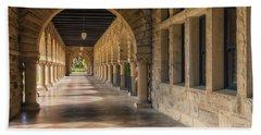 Stanford Hall Bath Towel