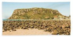 Stanley Seascape Bath Towel