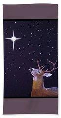 Star Gazer Bath Towel