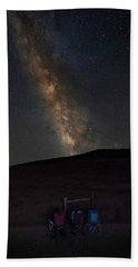 Star Gazing Bath Towel