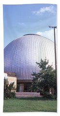 Star Planetarium Berlin Hand Towel