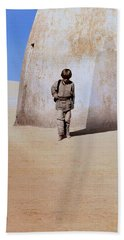 Star Wars Episode I - The Phantom Menace 1999 7 Hand Towel