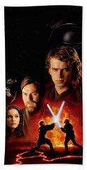 Star Wars Episode IIi - Revenge Of The Sith 2005 Hand Towel