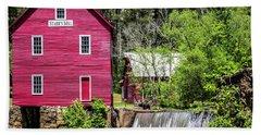 Starr's Mill 2 Bath Towel