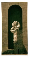 Statues Individual #2 Hand Towel