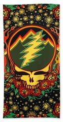 Steal Your Face Special Edition Bath Towel