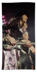 Steve Vai Bath Towel