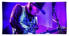 Stevie Ray Vaughan - Tightrope Hand Towel