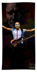Sting 1 Hand Towel