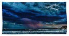Storm Clouds Hand Towel
