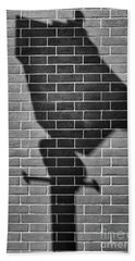 St.petersburg  #8125 Bath Towel by Andrey Godyaykin