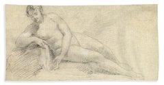 William Hogarth Hand Towels