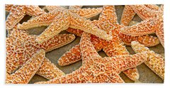 Sugar Starfish Hand Towel
