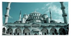 Sultan Ahmed Mosque Hand Towel