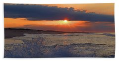 Summer Dawn I I Bath Towel