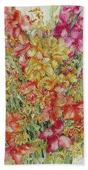 Summer Day Hand Towel