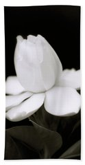 Summer Fragrance Hand Towel by Holly Kempe