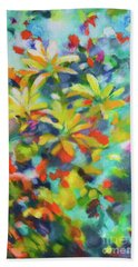 Summer Sweetness Hand Towel
