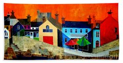 The Bulman, Summercove, West Cork Bath Towel