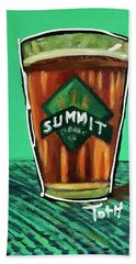 Summit 2 Bath Towel