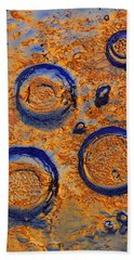 Sun Catchers Bath Towel