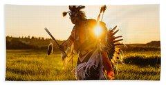Sun Dance Hand Towel